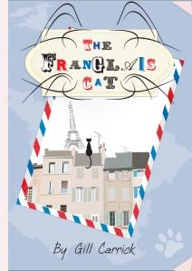 franglais-cat-gill-carrick| © Natalie Knowles