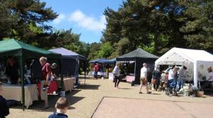 Norfolk Artisan Fair