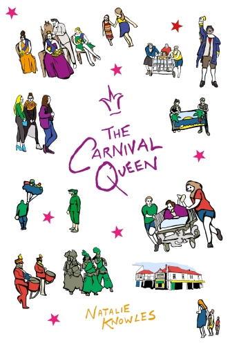 carnival_queen_cover | © Natalie Knowles 2017