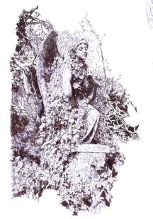 Rosary Angel 2020 | Natalie Knowles