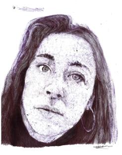Self Portrait 2020 | Natalie Knowles