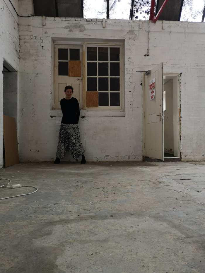Shoe Factory Weekender 046   Natalie Knowles Art 2021