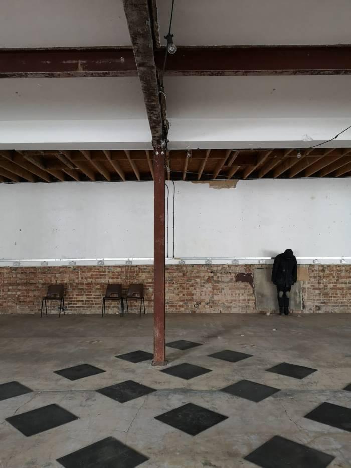 Shoe Factory Weekender 053   Natalie Knowles Art 2021
