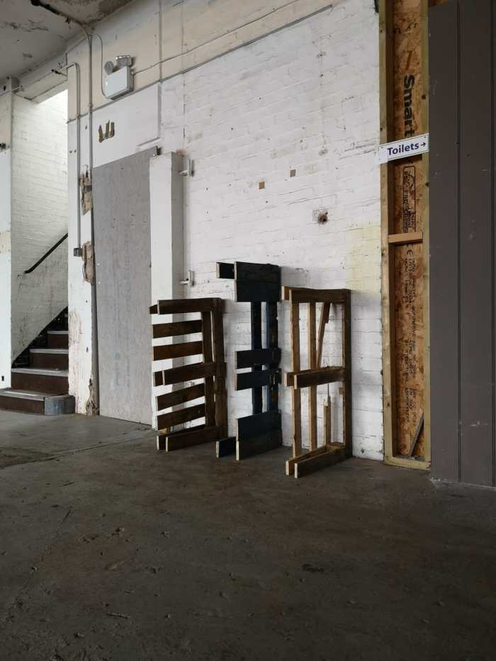 Shoe Factory Weekender 061   Natalie Knowles Art 2021