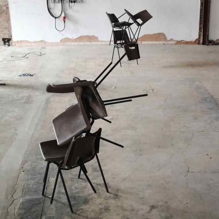 Shoe Factory Weekender 082   Natalie Knowles Art 2021