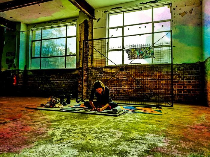 Shoe Factory Weekender Part 2 006 | Natalie Knowles Art 2021.jpg