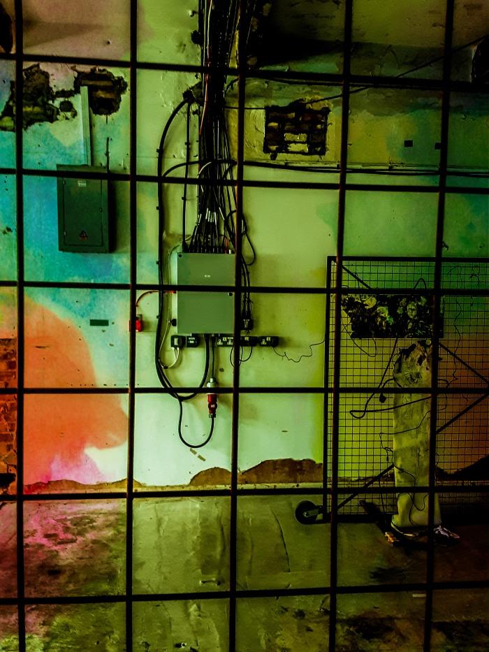 Shoe Factory Weekender Part 2 020 | Natalie Knowles Art 2021